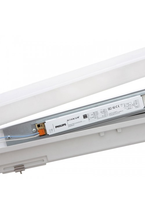 ELUMA LOW BAY 4ft LED PD