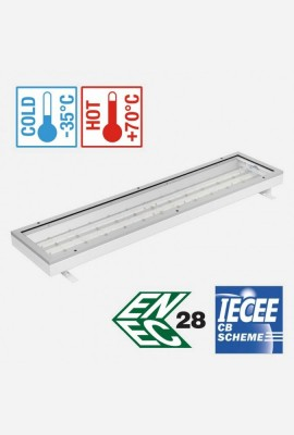 SAULA LED LN do 200W