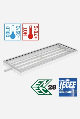 SAULA LED LN do 255W
