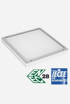 SAULA LED LP 2ft do 70W