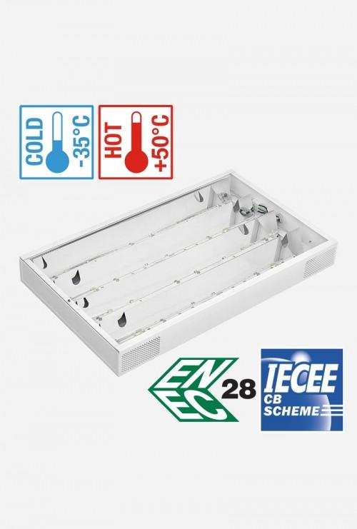 ECOLINE LED EC do 128W