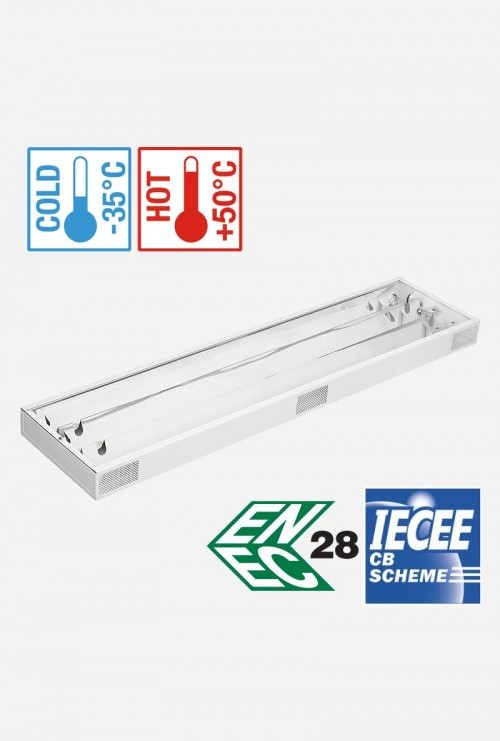 ECOLINE LED EC do 200W