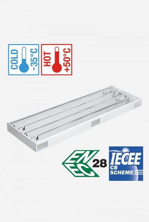 ECOLINE LED EC do 255W