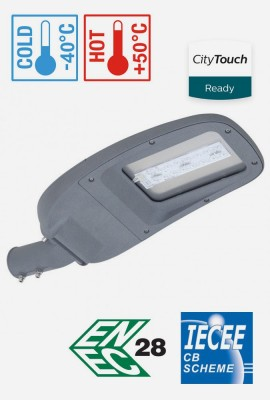 LED STREET LIGHT do 50W