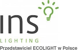 ECOLIGHT. Lighting factory