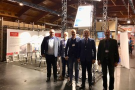 ENVIRONMENT AND ENERGY 2017 fair in Riga