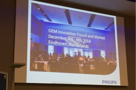 PHILIPS OEM Innovation Forum and Market