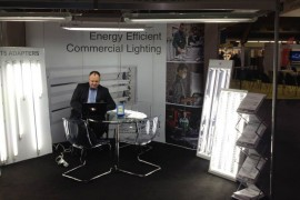 ENVIRONMENT AND ENERGY 2013 fair in Riga