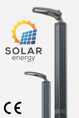 MARAMA SOL 60W OFF-GRID SYSTEM 720WH NI-MH BATTERY