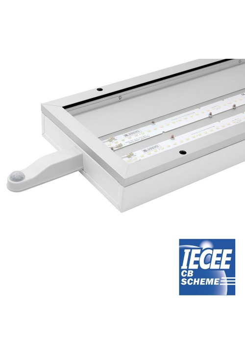 SAULA LED LN do 128W