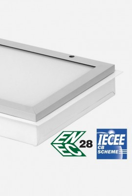 SAULA LED 4ft LP