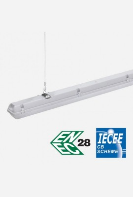 ELUMA LOW BAY LED ZL 150cm do 75W