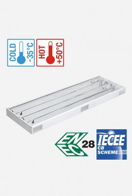 ECOLINE LED EC do 255W