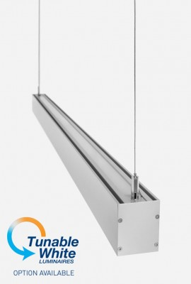 LINAS OFFICE 4FT LED LO do 40W